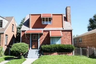 9223 S Wentworth Avenue, Chicago, IL 60620 - MLS#: 09700300