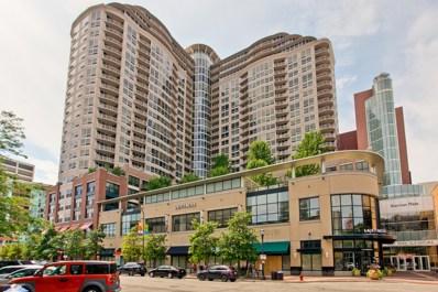807 DAVIS Street UNIT 1610, Evanston, IL 60201 - MLS#: 09700319