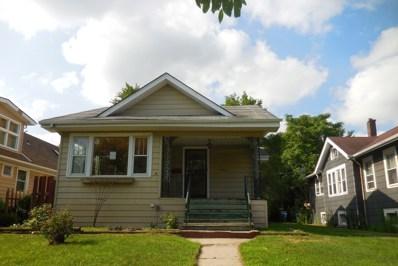 7 Highland Street, Calumet City, IL 60409 - MLS#: 09700378