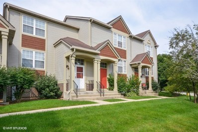 1652 ORCHARD Court, West Chicago, IL 60185 - MLS#: 09700416