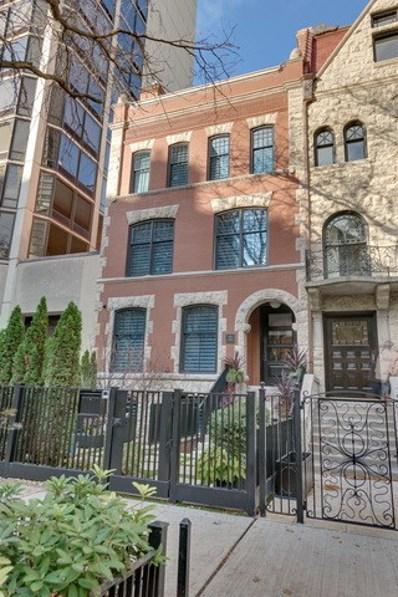 52 E BELLEVUE Place, Chicago, IL 60611 - MLS#: 09700746