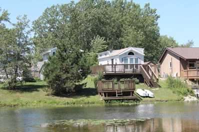 8 Dinosaur Road, Wilmington, IL 60481 - MLS#: 09700969