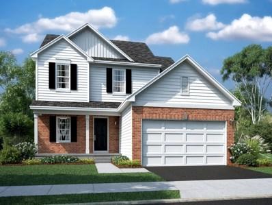 1816 Oxford Way, Joliet, IL 60431 - #: 09701125