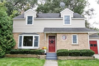530 Fremont Street, Woodstock, IL 60098 - MLS#: 09701262