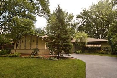 12739 S Shoshone Road, Palos Heights, IL 60463 - MLS#: 09701308