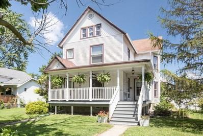 206 S Maple Street, Grant Park, IL 60940 - MLS#: 09701343