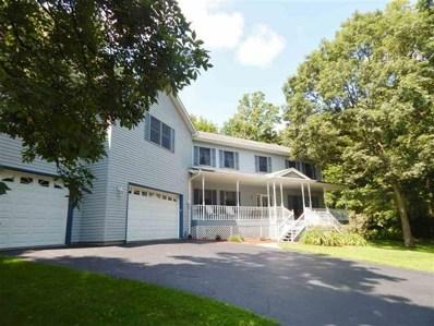 3223 Dawson Lake Road, Poplar Grove, IL 61065 - MLS#: 09701397