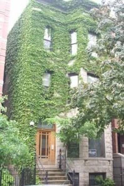 3543 N Wilton Avenue, Chicago, IL 60657 - MLS#: 09701428