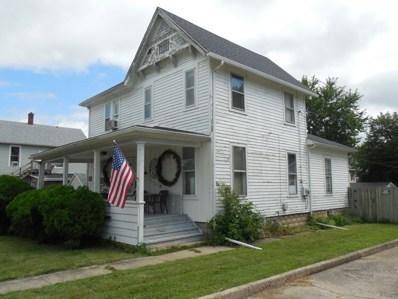 517 N Main Street, Rochelle, IL 60168 - #: 09701514
