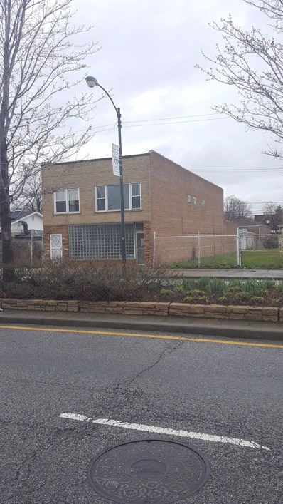 11224 S Halsted Street, Chicago, IL 60628 - MLS#: 09701553