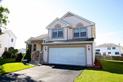 4816 Clover Court, Plainfield, IL 60586 - MLS#: 09701697