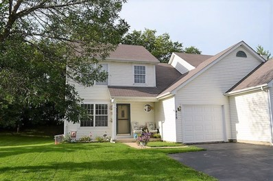 415 Fenmore Court, Genoa City, WI 53128 - MLS#: 09701928