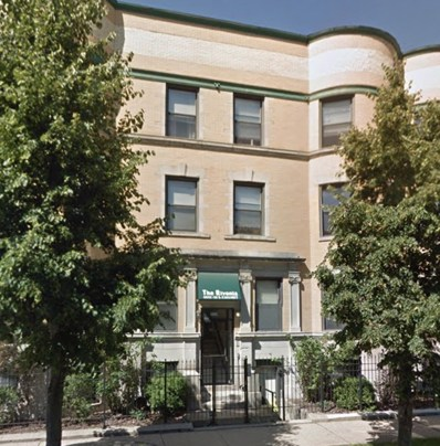 4614 S Calumet Avenue UNIT 2S, Chicago, IL 60653 - MLS#: 09702056