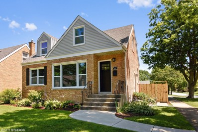 201 N Maple Street, Mount Prospect, IL 60056 - MLS#: 09702124