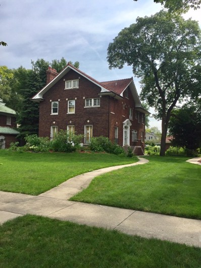 727 Jackson Avenue, River Forest, IL 60305 - MLS#: 09702144