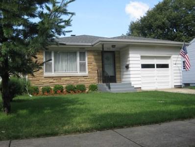 519 N Reed Street, Joliet, IL 60435 - MLS#: 09702237