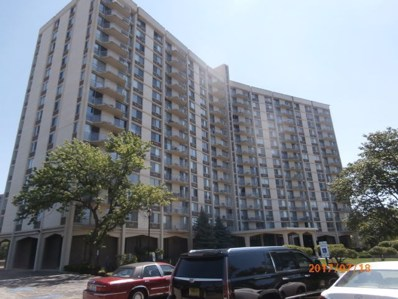 40 N TOWER Road UNIT 11K, Oak Brook, IL 60523 - MLS#: 09702269