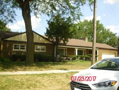 664 Ann Street, Dolton, IL 60419 - MLS#: 09702416