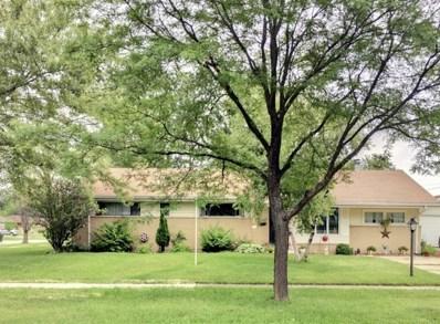 325 Payson Street, Hoffman Estates, IL 60169 - MLS#: 09702703