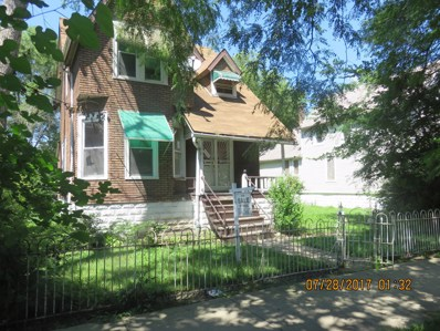 20 E 117th Place EAST, Chicago, IL 60628 - MLS#: 09702756