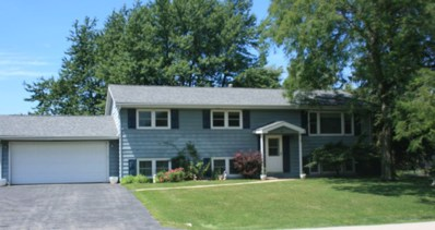 1901 S Anderson Road, New Lenox, IL 60451 - MLS#: 09702793