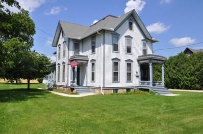 418 N State Street, Marengo, IL 60152 - MLS#: 09702802