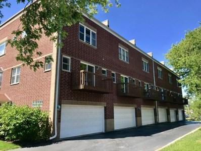 18136 Martin Avenue, Homewood, IL 60430 - MLS#: 09702898