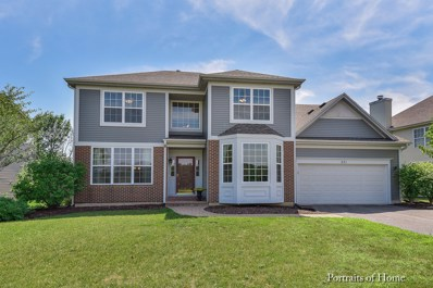 271 Belle Vue Lane, Sugar Grove, IL 60554 - MLS#: 09702903