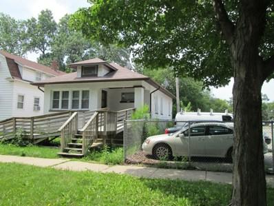 1908 S 8th Avenue, Maywood, IL 60153 - MLS#: 09702960