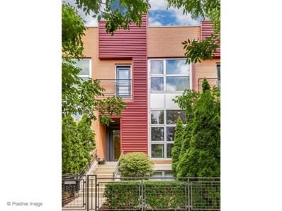 1803 N LEAVITT Street, Chicago, IL 60647 - MLS#: 09703042