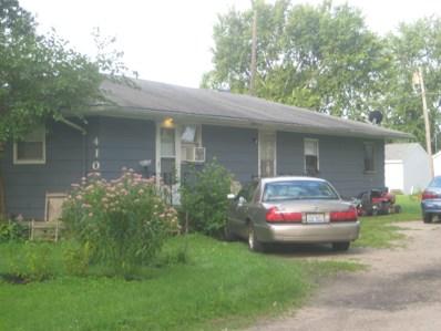 410 N Lennox Street, Braceville, IL 60407 - #: 09703061