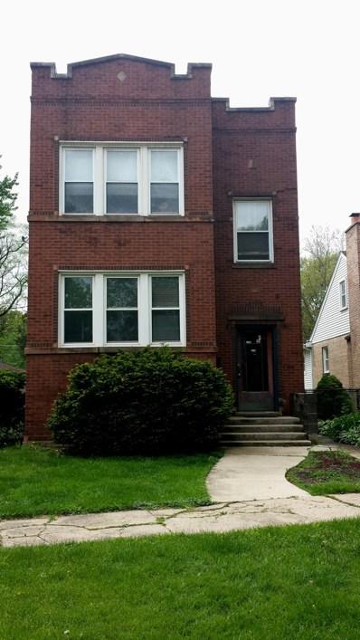 3622 Rosemear Avenue, Brookfield, IL 60513 - MLS#: 09703091