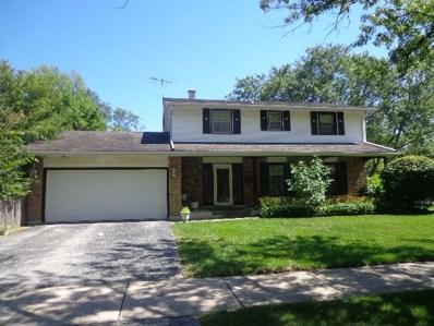 18917 Jodi Terrace, Homewood, IL 60430 - MLS#: 09703179