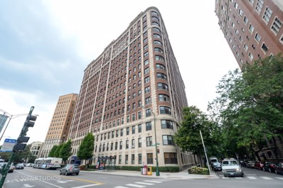 3750 N Lake Shore Drive UNIT 5ED, Chicago, IL 60613 - #: 09703211