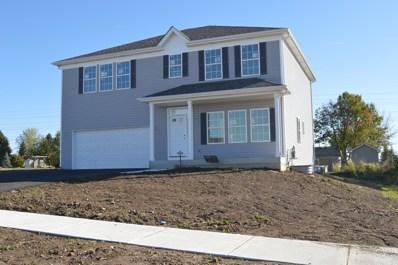 545 Camellia Avenue, Aurora, IL 60505 - MLS#: 09703237