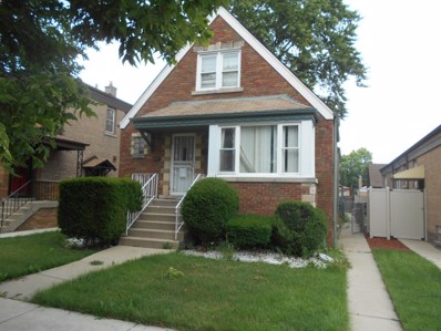 3232 W 83rd Place, Chicago, IL 60652 - MLS#: 09703240