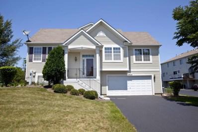 24618 GEORGE WASHINGTON Drive, Plainfield, IL 60544 - MLS#: 09703370