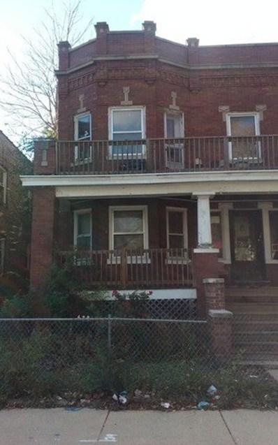 634 N Lorel Avenue, Chicago, IL 60644 - MLS#: 09703382
