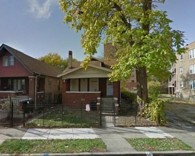 7442 S Colfax Avenue, Chicago, IL 60649 - MLS#: 09703450
