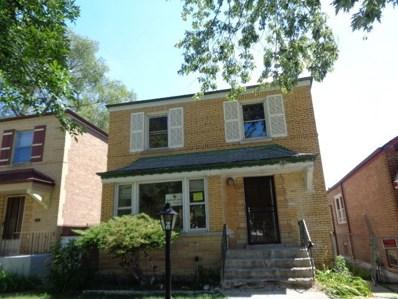10505 S CALUMET Avenue, Chicago, IL 60628 - MLS#: 09703464