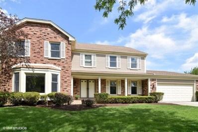4017 N Harvard Avenue, Arlington Heights, IL 60004 - MLS#: 09703465