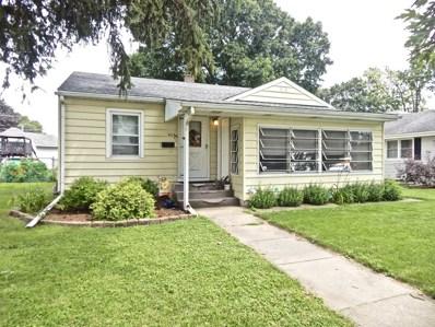 424 S FOREST Avenue, Bradley, IL 60915 - MLS#: 09703573