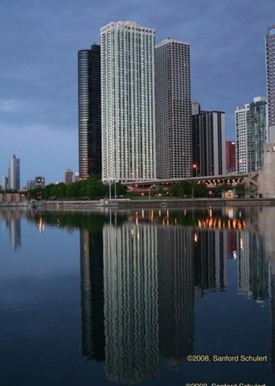 195 N HARBOR Drive UNIT 2206, Chicago, IL 60601 - MLS#: 09703609