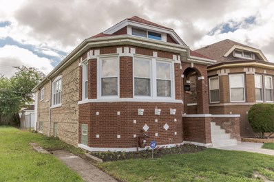 8227 S Honore Street, Chicago, IL 60620 - MLS#: 09703619