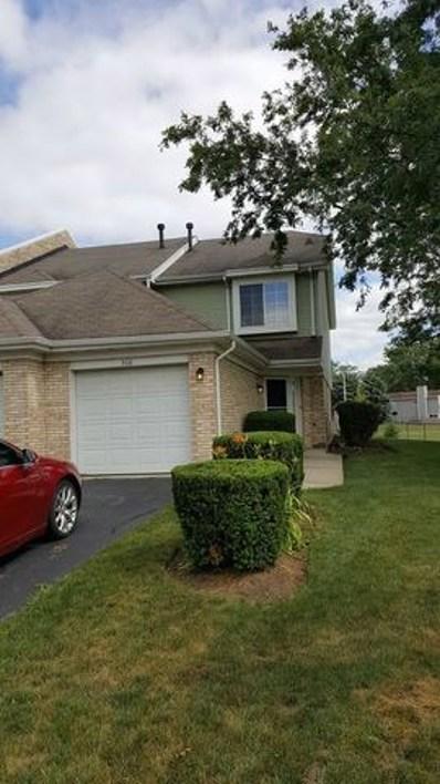 308 Lakeview Circle, Bolingbrook, IL 60440 - MLS#: 09703877