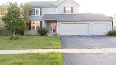 760 N Overlook Circle, Round Lake, IL 60073 - MLS#: 09703883