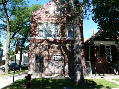 2858 S TRUMBULL Avenue, Chicago, IL 60623 - MLS#: 09703976