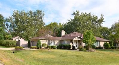 885 BASSWOOD Street, Hoffman Estates, IL 60169 - MLS#: 09704022