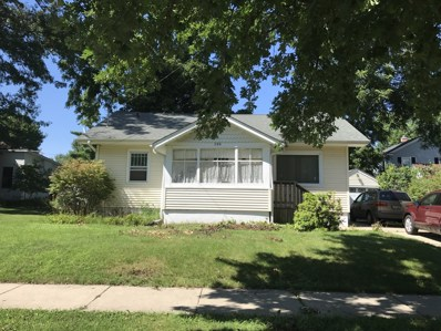 366 Slade Avenue, Elgin, IL 60120 - MLS#: 09704033