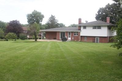 1250 Iroquois Court, Bensenville, IL 60106 - #: 09704183